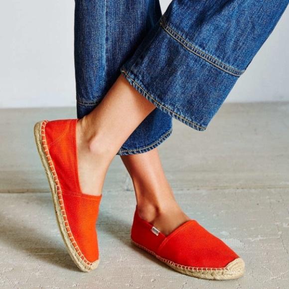 0e5ef476842e Soludos Dali Espadrilles Slip-On Shoes